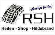 Reifen-Shop-Hildebrand Logo